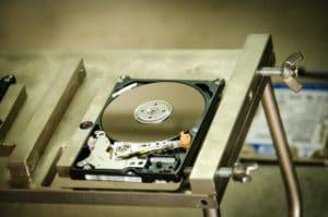 Ανάκτηση δεδομένων από Σκληρούς Δίσκους SSD RAID USB
