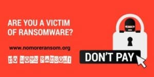 Northwind data recovery member of NoMoreRansom